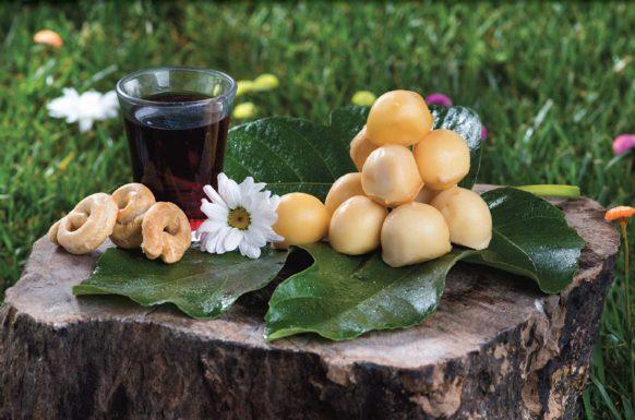 Scamorzine-ciliegine-affumicate